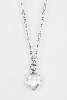 Urban Outfitters - Adorn By Sarah Lewis Love Potion Necklace