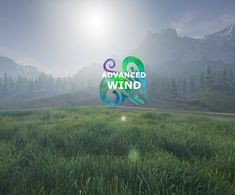 Here it is! The blueprint to control just about everything I could think of to do with grass in Unreal Engine 4. Size, Color, Wind Speed, Type...ect. ect. To...
