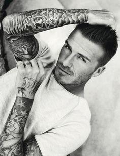 Mod Boys: 60 Fotos de caras tatuados