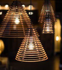 Hetlichtlab | No.28 Hanglamp Cone Medium | Alle lampen | Verlichting |