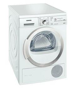 Siemens Self Cleaning Condenser washing machine, new  #latest