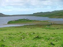 List of lochs of Scotland - Wikipedia, the free encyclopedia
