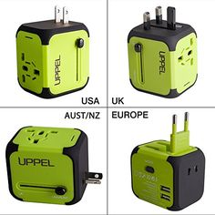 Travel Adapter Uppel All-in-one Worldwide Travel Adapter ... https://smile.amazon.com/dp/B01EMX8X54/ref=cm_sw_r_pi_dp_x_D3O6xbXZMAFRY