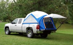 Napier Sportz Truck Bed Tent fits most truck bed sizes FREE SHIPPIING We are an authorized Napier truck tent dealer. This roomy tent sleeps 2 people with over 5