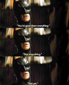 The Dark Knight Trilogy, Joseph Gordon Levitt, Heath Ledger, Gary Oldman, Christopher Nolan, Christian Bale, Tom Hardy, Gotham, The Darkest