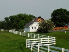 Barn Quilts and the American Quilt Trail: Lots Happening 'Round Here!