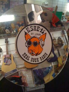 KSHE 95.....50 yrs Southern Illinois, St Louis, Ol, Meet, Places, Crafts, Manualidades, Handmade Crafts, Craft