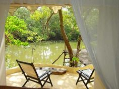 Sharky Tent:  Otter Creek Tents, India