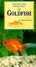 Caring for Your Pet Goldfish  (ExLib)