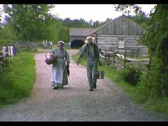 Upper Canada Village - YouTube
