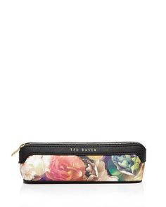 8e572cdc30763 Ted Baker Noele Technicolor Pencil Case Black Pencil Case