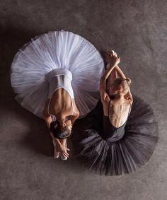 Fuki Takahashi (Atlanta Ballet) and Lauren White (Orlando Ballet) - Wearing Suffolk - Photographer Jason Lavengood Ballet Pictures, Dance Pictures, Ballet Images, Dance Pics, Ballet Art, Ballet Dancers, Ballerinas, Dance Photography Poses, Art Photography