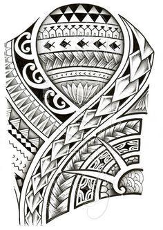 Another that means that's believed to be drawn by maori tattoos is. Shark teeth square measure usually employed in maori tattoo. Ta Moko Tattoo, Hawaiianisches Tattoo, Samoan Tattoo, Tattoo Drawings, Thai Tattoo, Maori Tattoo Arm, Tattoo Pics, Kunst Tattoos, Bild Tattoos