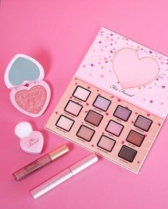 Too Faced Funfetti collection, prettiest thing ever