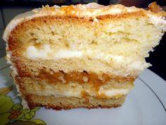 Aprovado! Maravilhoso!      Ingredientes:   - Para o bolo:   3 xícaras (chá) de farinha de trigo peneirada   1 xícara (chá) de manteiga ou...