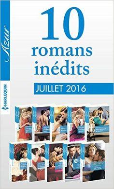 Telecharger 10 romans Azur + 1 gratuit de Collectif Kindle, PDF, eBook, 10 romans Azur + 1 gratuit PDF Gratuit