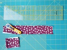 DIY Tutorial #1 Haarband - Stoffenfeest! Baby Sewing, Diy Tutorial, Personalized Items, Beauty, Website, Ideas, Beauty Illustration