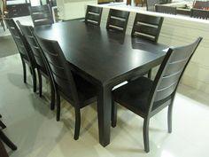 0cab627d798 Mandaue Foam wooden dining table and chairs  chairs  wood  kitchentable  Wooden Dining Tables