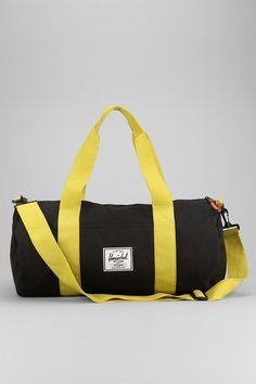 Herschel Supply Co. Sutton Medium Duffle Bag #urbanoutfitters