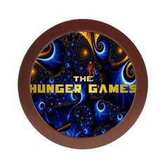 Cute Hunger Games Jewelry box