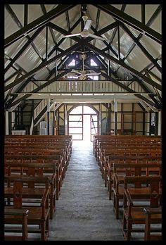Mauritius - Cape Malheureux chapelle 2