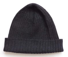 Ribbed %100 Alpaca Hat. Get one for now by supporting our Kickstarter project.