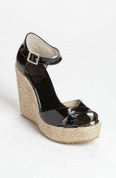 Jimmy Choo 'Pallis' Wedge Sandal (Nordstrom Exclusive)