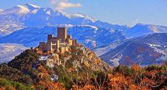 Castillo de Santa Catalina - Jaen