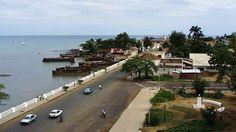 O Turismo e o Investimento na Construção Vão Contribuir Para o Crescimento do Produto Interno Bruto de São Tomé   AngolaBela