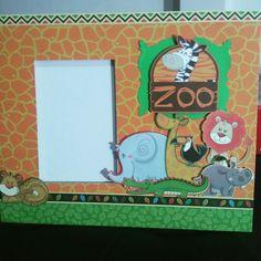 Tema zoo