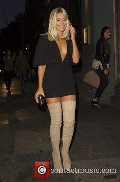 Mollie King sexy and beautiful