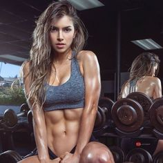 #girls #fitness #fitgirls #fitnessmotivation #abs #girlswithabs #absgirls #fitwomen #hotgirls #women #beautifulwomen