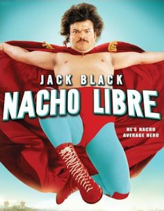 nacho libre free watch
