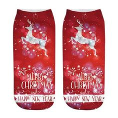 2019 Creative Holiday Printing Men And Women Fashion Funny Socks 3d Printed Socks 200 Knitting Oil Painting Compression Socks Vivid And Great In Style Underwear & Sleepwears