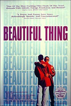Reel Charlie's 30 Days of Gay review of Beautiful Thing