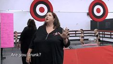 Because no human on this planet speaks more truth than this Dance Moms matriarch.