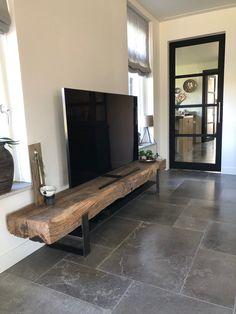 Boho Living Room, Home And Living, Living Room Decor, Home Furniture, Furniture Design, Diy Furniture Plans, Painted Furniture, Home Interior Design, Living Room Designs