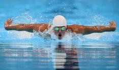 Lochte-Phelps showdown set | Reach For The Wall