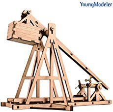 How To Build A Catapult / Trebuchet : Plans and Instructions – Lifestyletango