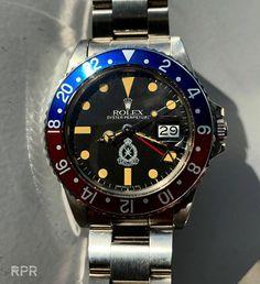 "Read the mythical "" Rolex Oman "" story on RPR - Rolex Passion Report now. Rolex Gmt, Rolex Submariner, Rolex Watches, Wrist Watches, Rolex Daytona Paul Newman, Rolex Daytona Watch, Burberry Men, Gucci Men, Vintage Rolex"
