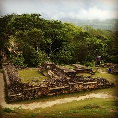 Xunatunich, Belize