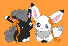vulpix_and_eevee_halloween___adopt__closed__by_derpyninjaadopts-d5j5bsj.png (576×391)
