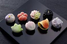 丸山菓子舗 四季のお菓子