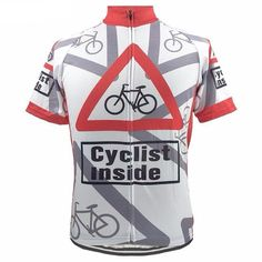 This cycling jersey set is the perfect choice for you - designed for  comfort 1f3e761ff