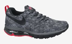 9b579c0b640c3 Nike Fingertrap Max NRG Mens Training Shoe 04 Nike Launches the Fingertrap  Max NRG Training Shoe