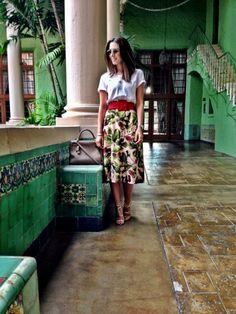 Visit: www.alinegregio.wordpress.com   Nicole Pinheiro e Marília   Sreet Style   Inspiration   Fashion