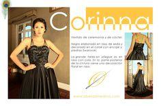 Vestido #PENELOPE #ShowRoom #ObeidaMedina #blogger #moda #fashionblogger #lujo