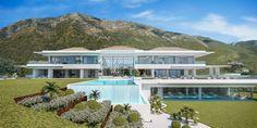 Ibiza Breeze House: A Zagaleta Mansion ⋆ Beverly Hills Magazine
