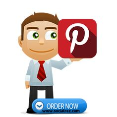 Buy Real Pinterest followers, likes & repins at most affordable price with 100% satisfaction or money back guarantee.