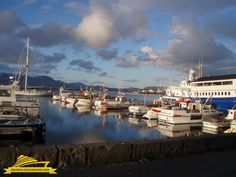 Reykjavik, Iceland Cruising Excursions